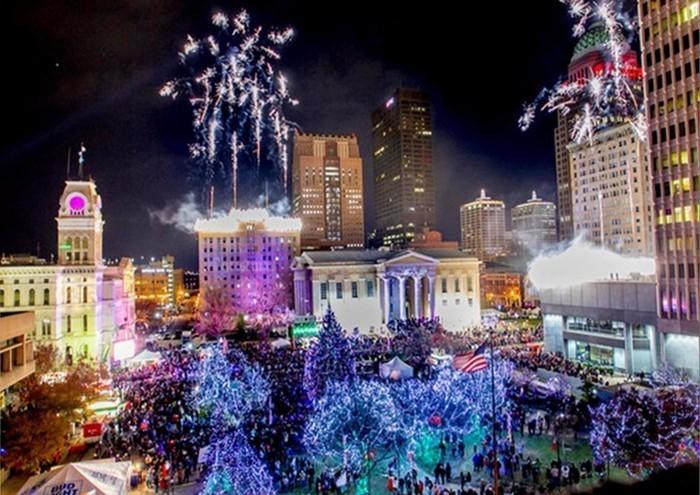 Light Up Louisville
