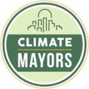 Climate Mayors Logo