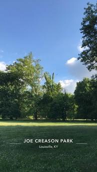 Joe Creason Park