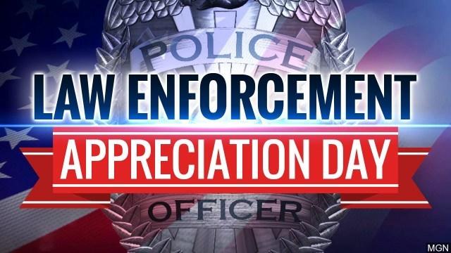Police Appreciation Day