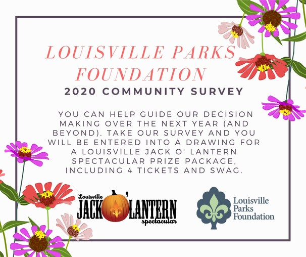Louisville Parks Survey