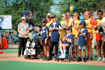 Miracle League 2