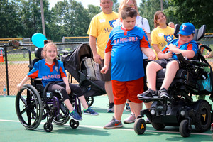 Miracle League Pic 3