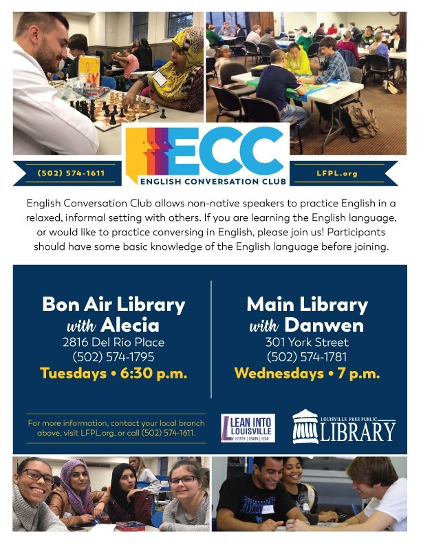 ECC library