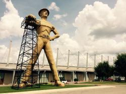 Tulsa Tall Oiler