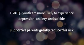 image re LGBTQ parents support