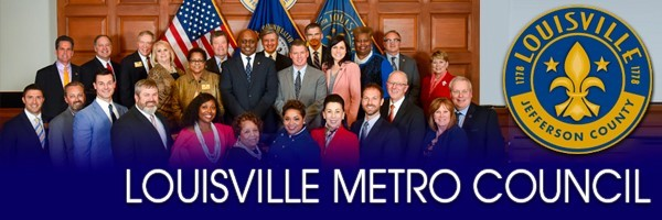 Metro Council Masthead
