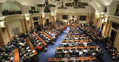 KY Legislature