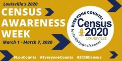 Census Awareness Week image