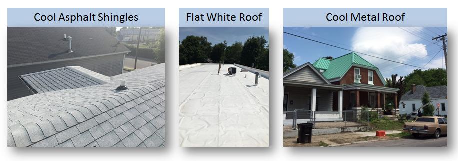 Cool Roof Rebate Program