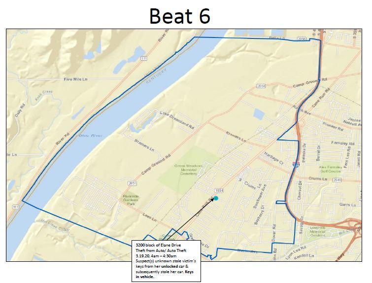 beat 6