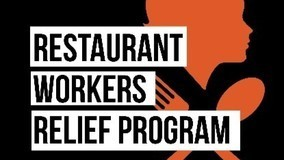 restaurant workers relief
