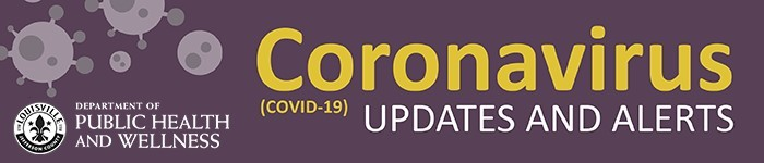 Coronaviris header