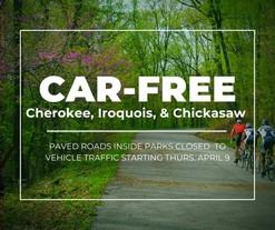 Car Free Parks