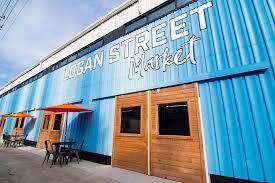 Logan St Market