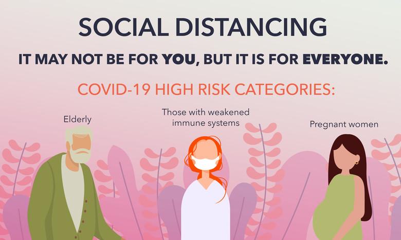 social distsancing