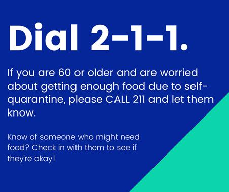 Dial 211