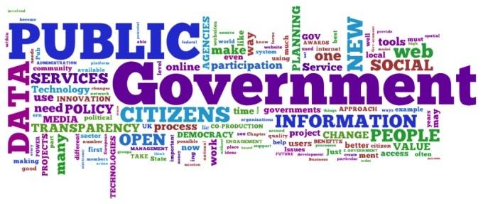 govt info graphic