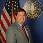 Councilman Peden