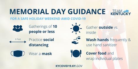 memorial day info