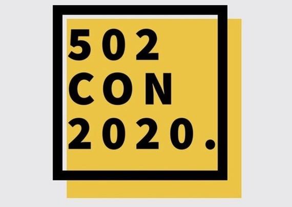 502CON_Louisville Online Event
