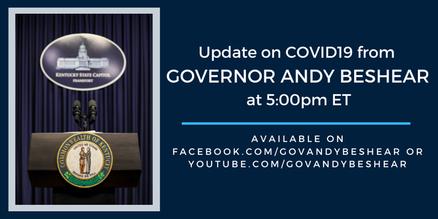Gov Updates