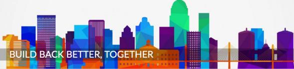 Build back better together