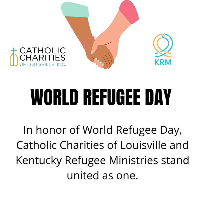 Refugee Day Event
