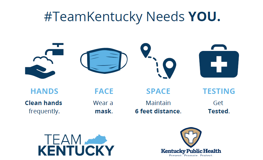 TeamKY needs you