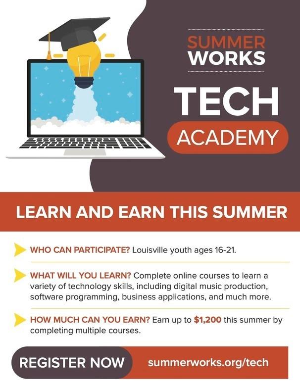 KW summer tech