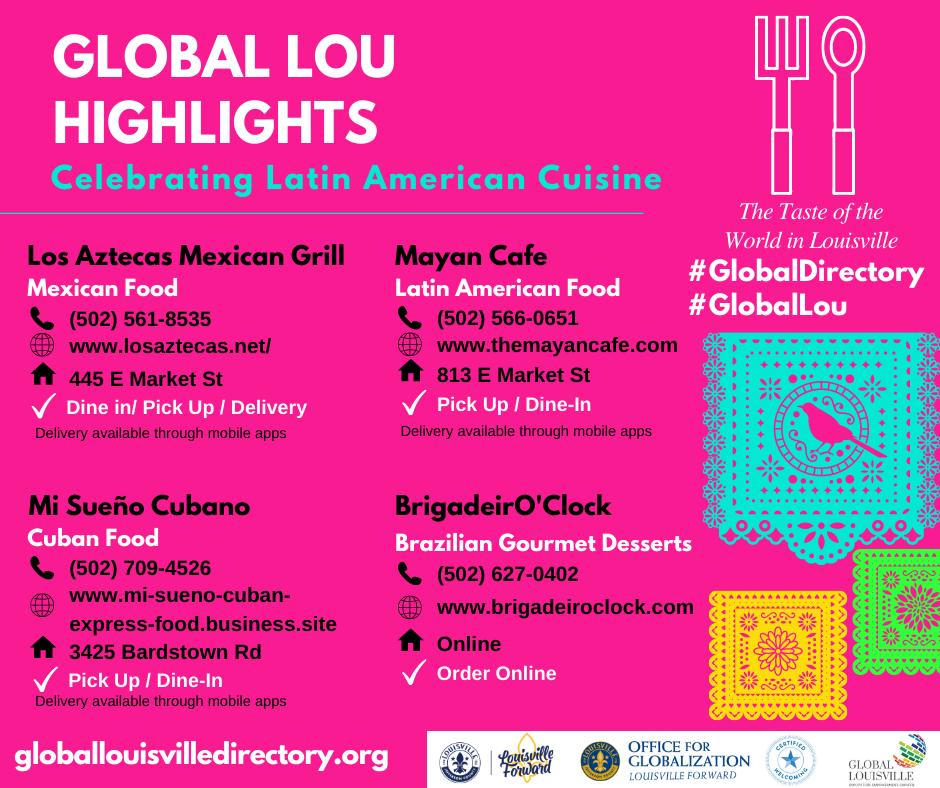 GlobalLouHighlights