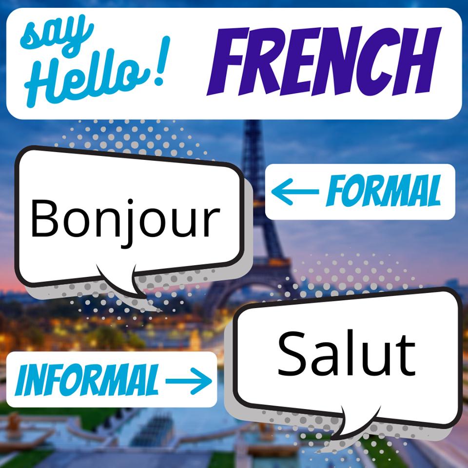 World Fest Languages