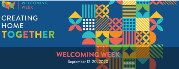 Welcoming Week 2020