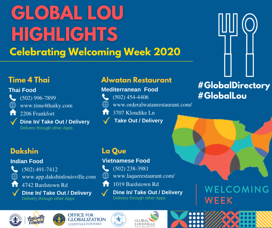 global lou Highlights