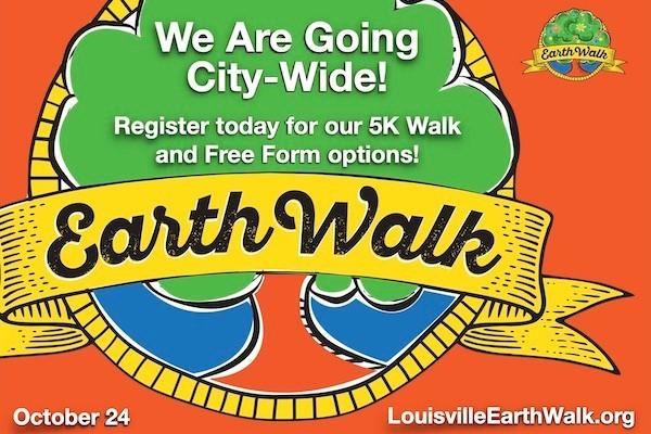 earth walk