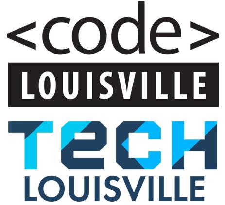 Tech program logos