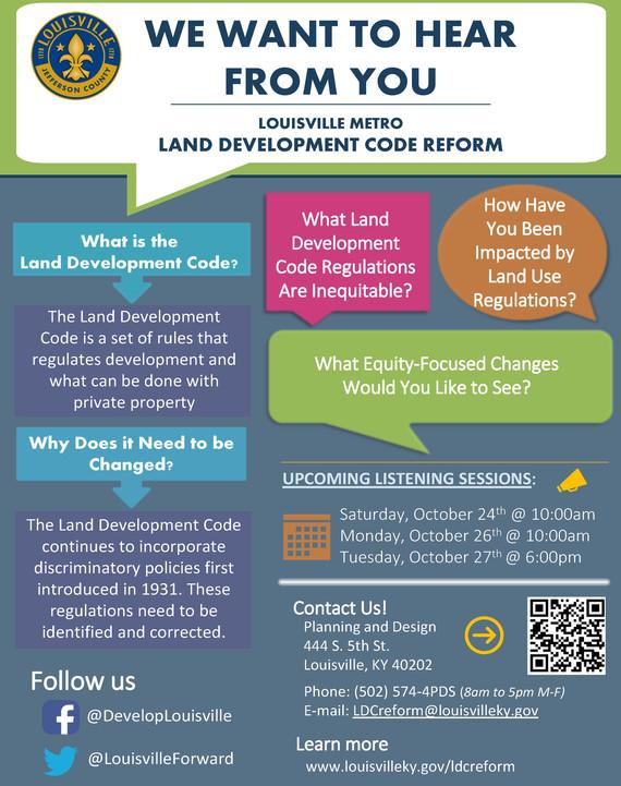 LDC reform flier