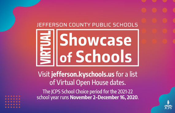 JCPS School Showcase
