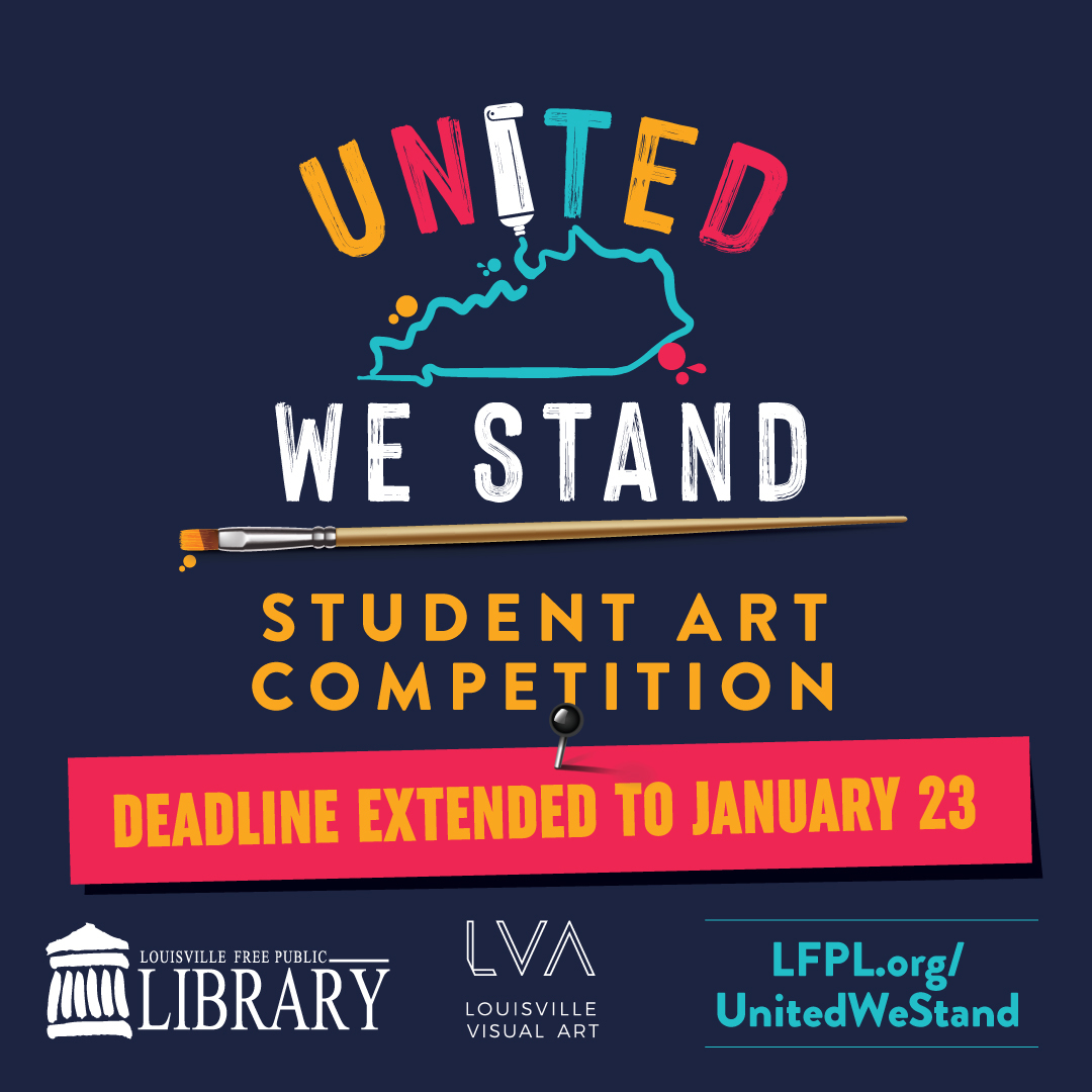 United We stand art competition