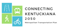 Connecting Kentuckiana logo