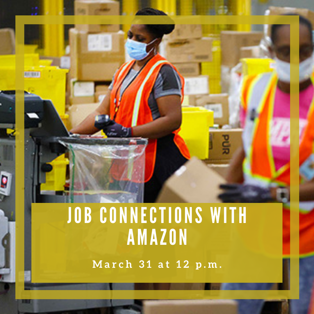 job connections