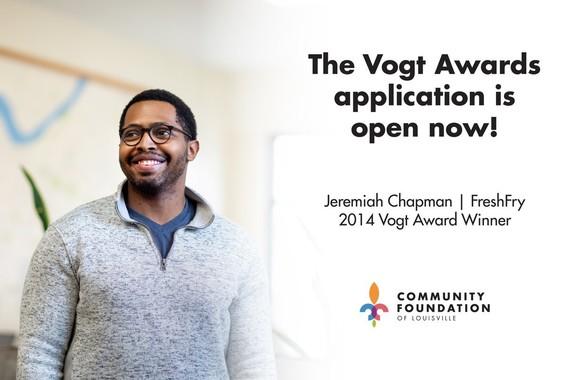 Vogt awards