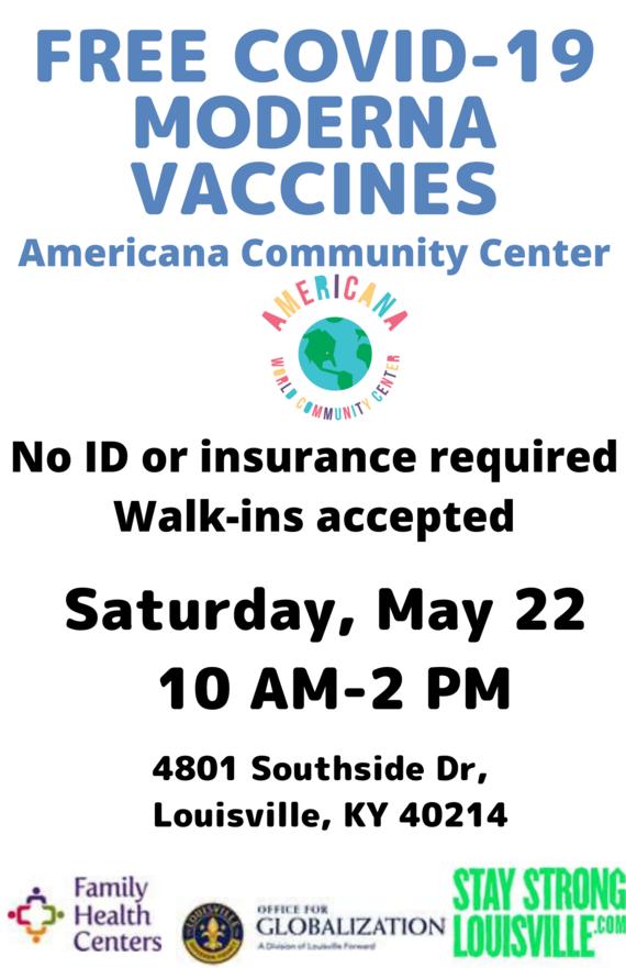 americana vaccine
