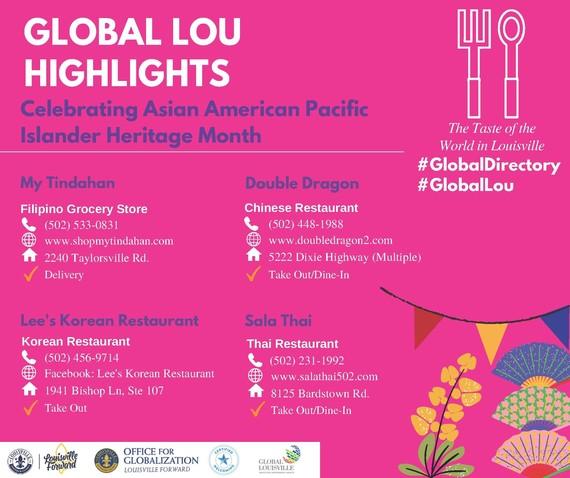 Global lou