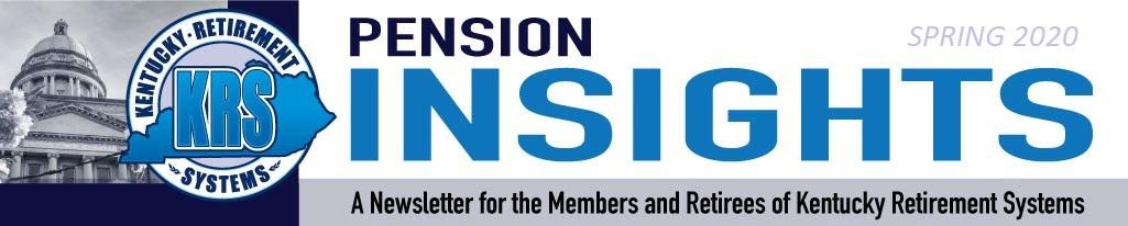 Pension Newsletter Image