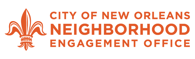 Neighborhood Engagement Office