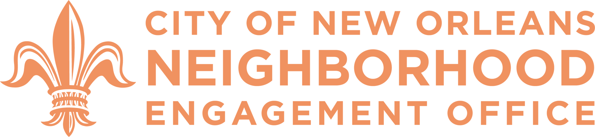 NEO Orange Logo