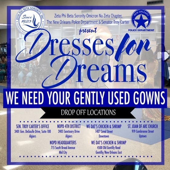 Prom Dresses New Orleans