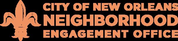 neighborhood header