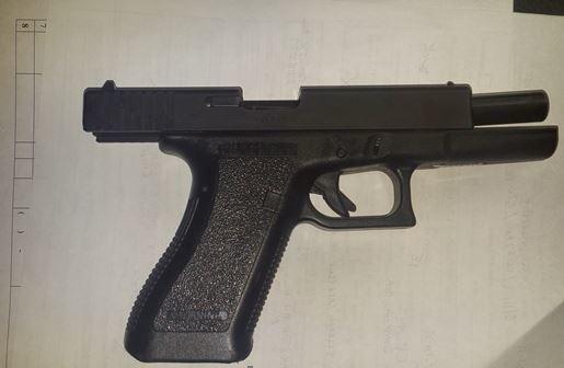 8D illegal gun